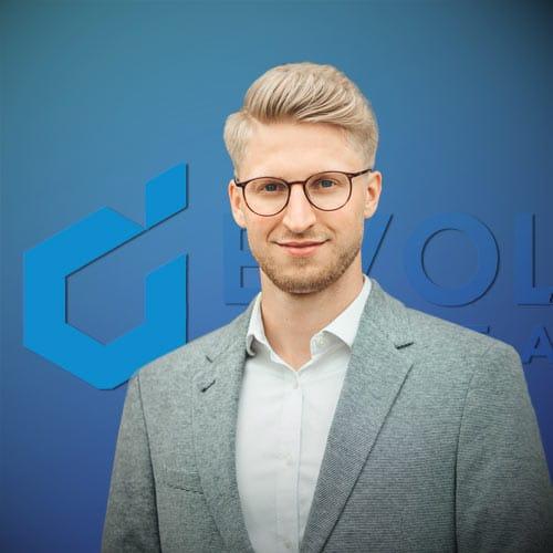Lukas Grosch Evolve Digital