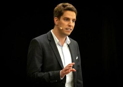 Sebastian Decker Pressefoto
